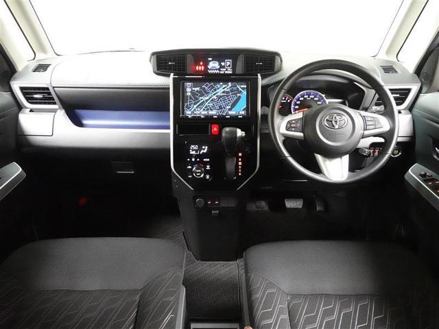 カスタムG 4WD フルセグ メモリーナビ DVD再生 バックカメラ 衝突被害軽減システム ETC ドラレコ 両側電動スライド LEDヘッドランプ ワンオーナー アイドリングストップ(7枚目)