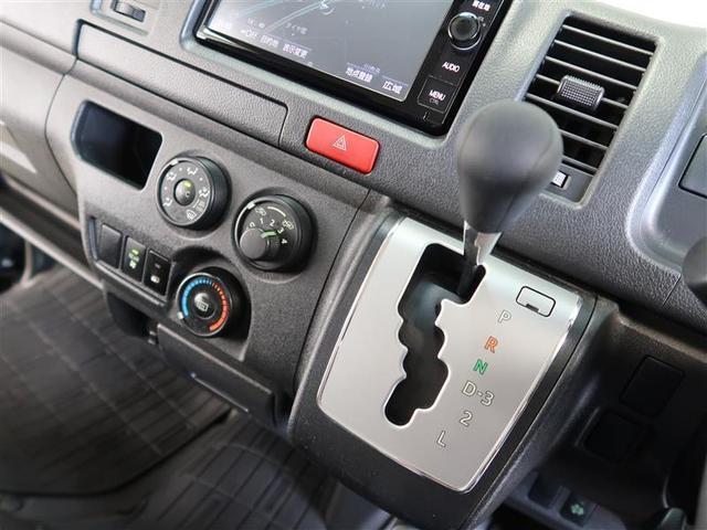 DX GLパッケージ フルセグ メモリーナビ DVD再生 LEDヘッドランプ 乗車定員6人 ワンオーナー フルエアロ ディーゼル(12枚目)