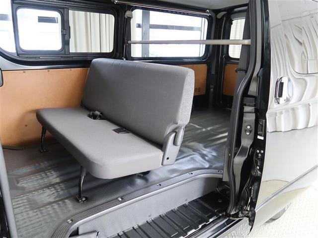 DX GLパッケージ フルセグ メモリーナビ DVD再生 LEDヘッドランプ 乗車定員6人 ワンオーナー フルエアロ ディーゼル(22枚目)