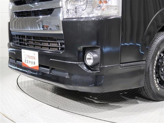 DX GLパッケージ フルセグ メモリーナビ DVD再生 LEDヘッドランプ 乗車定員6人 ワンオーナー フルエアロ ディーゼル(34枚目)