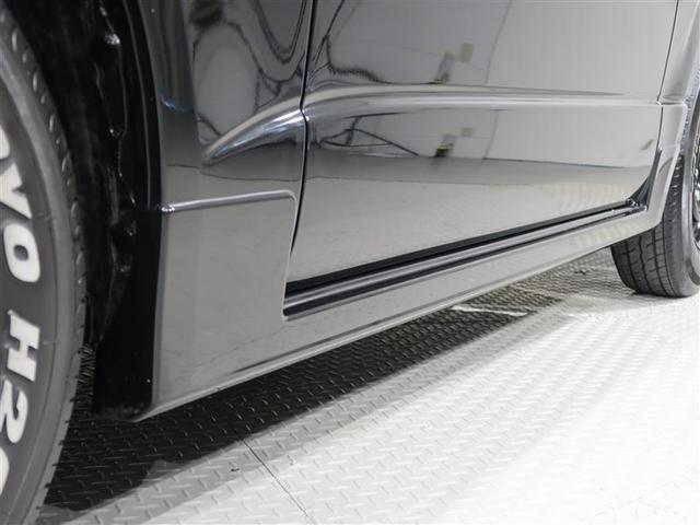 DX GLパッケージ フルセグ メモリーナビ DVD再生 LEDヘッドランプ 乗車定員6人 ワンオーナー フルエアロ ディーゼル(35枚目)