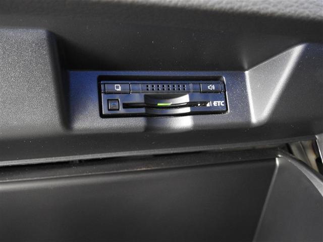 ETC車載器を搭載しているので高速道路の料金所もノンストップ通過出来ます。