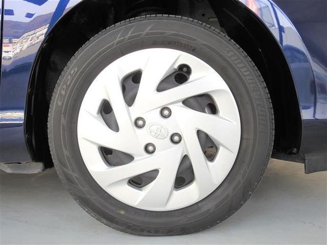 タイヤサイズは175/65R15です。