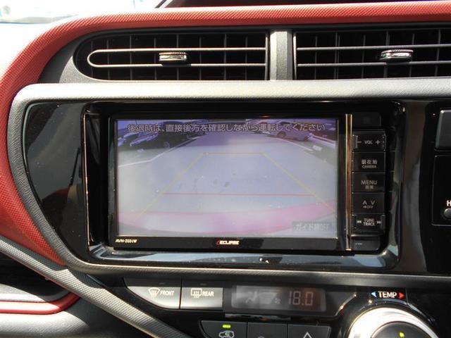 S フルセグ メモリーナビ DVD再生 バックカメラ ETC ワンオーナー アイドリングストップ(9枚目)