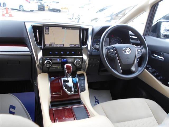 X サンルーフ 4WD フルセグ DVD再生 後席モニター バックカメラ ETC ドラレコ 両側電動スライド LEDヘッドランプ 乗車定員7人 3列シート ワンオーナー アイドリングストップ(7枚目)