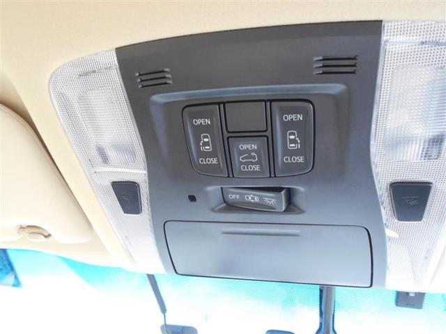 X サンルーフ 4WD フルセグ DVD再生 後席モニター バックカメラ ETC ドラレコ 両側電動スライド LEDヘッドランプ 乗車定員7人 3列シート ワンオーナー アイドリングストップ(15枚目)