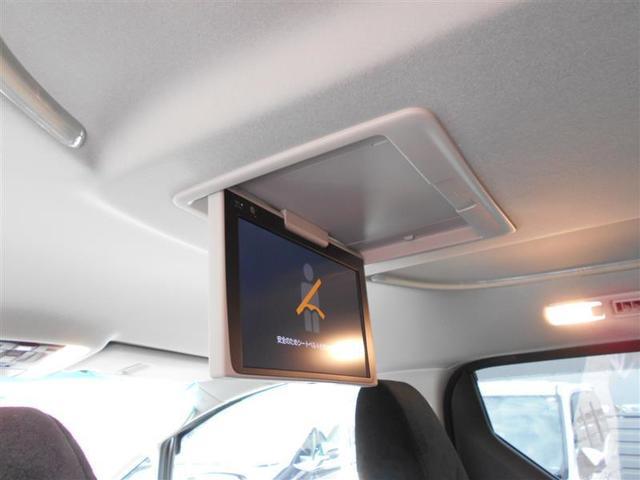 2.5S フルセグ メモリーナビ DVD再生 後席モニター バックカメラ 衝突被害軽減システム ETC ドラレコ 両側電動スライド LEDヘッドランプ 乗車定員7人 3列シート ワンオーナー(10枚目)