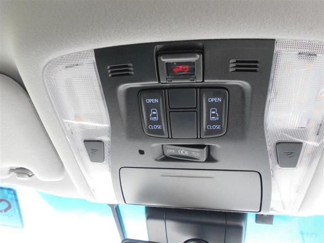 2.5S フルセグ メモリーナビ DVD再生 後席モニター バックカメラ 衝突被害軽減システム ETC ドラレコ 両側電動スライド LEDヘッドランプ 乗車定員7人 3列シート ワンオーナー(12枚目)