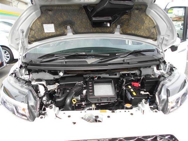 カスタムG-T 衝突被害軽減システム 両側電動スライド LEDヘッドランプ ワンオーナー アイドリングストップ(20枚目)