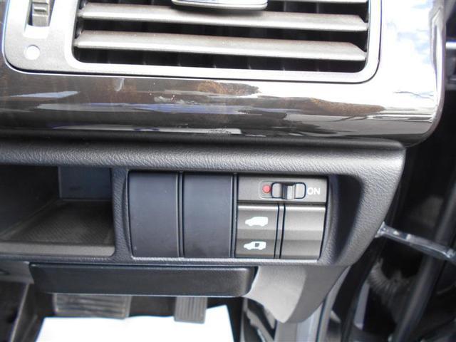 Gエアロ DVDナビ DVD再生 後席モニター バックカメラ ETC 電動スライドドア HIDヘッドライト 乗車定員8人 3列シート フルエアロ(10枚目)
