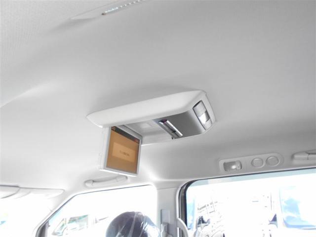 Gエアロ DVDナビ DVD再生 後席モニター バックカメラ ETC 電動スライドドア HIDヘッドライト 乗車定員8人 3列シート フルエアロ(12枚目)