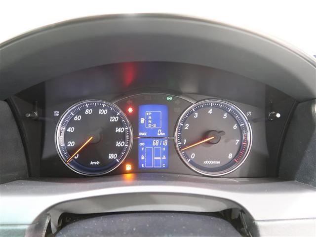 250G フルセグ HDDナビ バックカメラ ETC HIDヘッドライト ワンオーナー(10枚目)
