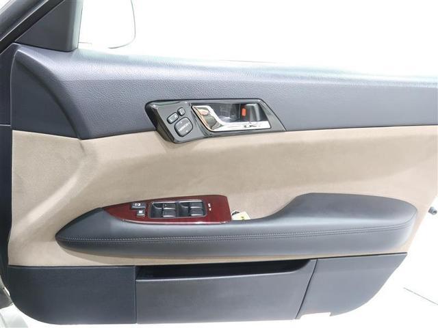 250G フルセグ HDDナビ バックカメラ ETC HIDヘッドライト ワンオーナー(34枚目)