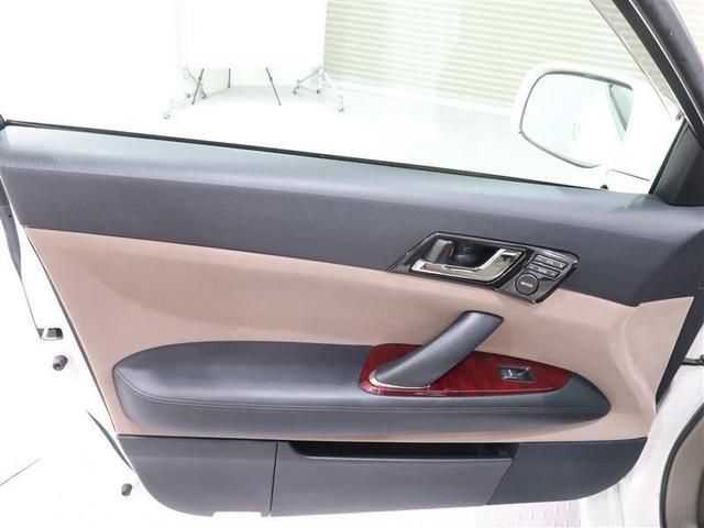 250G フルセグ HDDナビ バックカメラ ETC HIDヘッドライト ワンオーナー(35枚目)