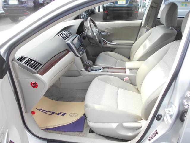 トヨタ アリオン A15 スマートキー ナビ ワンセグ ETC