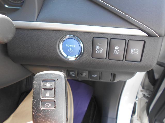 「トヨタ」「ハリアーハイブリッド」「SUV・クロカン」「広島県」の中古車8