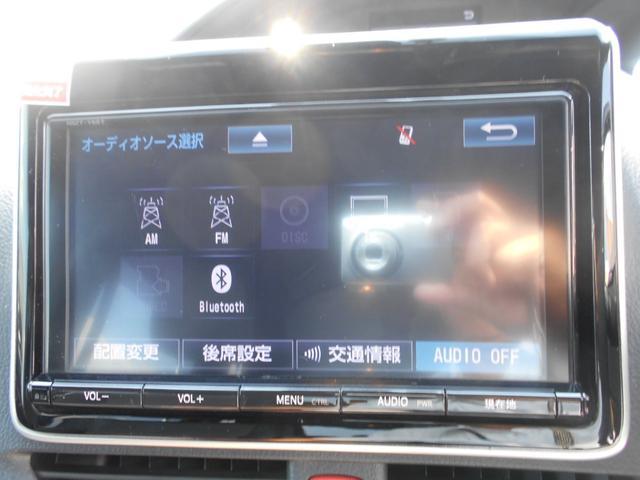 「トヨタ」「エスクァイア」「ミニバン・ワンボックス」「広島県」の中古車7