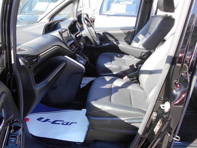 Gi サポカー サンルーフ ナビ フルセグ バックモニタ- 4WD(16枚目)