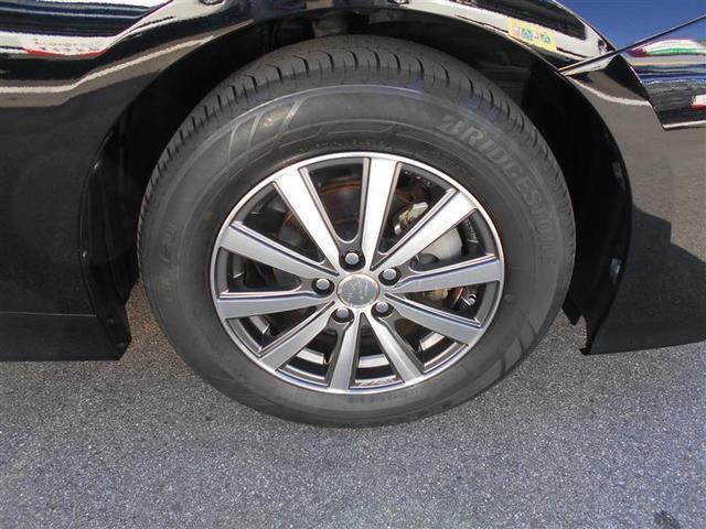 S サポカー ナビ フルセグ バックガイドモニター ETC 社外アルミホイール(19枚目)