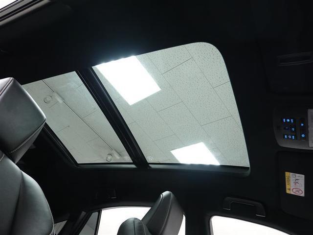 プレミアム サンルーフ 4WD フルセグ メモリーナビ DVD再生 バックカメラ 衝突被害軽減システム ETC ドラレコ LEDヘッドランプ ワンオーナー アイドリングストップ(10枚目)