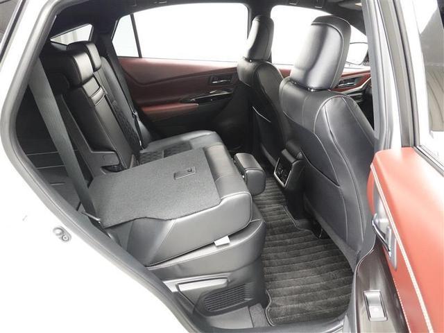 プレミアム サンルーフ 4WD フルセグ メモリーナビ DVD再生 バックカメラ 衝突被害軽減システム ETC ドラレコ LEDヘッドランプ ワンオーナー アイドリングストップ(15枚目)
