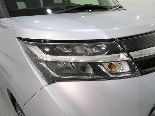 カスタムG S 4WD ワンセグ メモリーナビ バックカメラ 衝突被害軽減システム ETC 両側電動スライド LEDヘッドランプ ワンオーナー アイドリングストップ(26枚目)