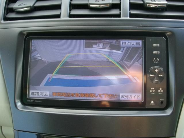 トヨタ プリウスアルファ S メモリーナビ ETC Bカメ ワンオーナー