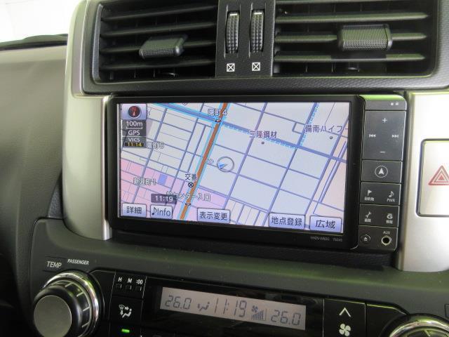 NHZN-W60Gフルセグチューナー付きHDDナビで初めての道や遠出も安心です。