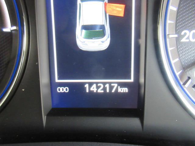 プログレス メタル アンド レザーパッケージ 革シート 4WD フルセグ メモリーナビ DVD再生 バックカメラ 衝突被害軽減システム ETC LEDヘッドランプ ワンオーナー(13枚目)
