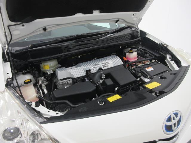 S フルセグ メモリーナビ DVD再生 バックカメラ ETC 乗車定員7人 3列シート ワンオーナー アイドリングストップ(19枚目)
