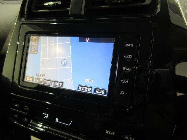 Sセーフティプラス フルセグ メモリーナビ DVD再生 バックカメラ 衝突被害軽減システム LEDヘッドランプ ワンオーナー(8枚目)
