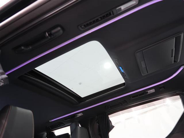 S A タイプBL サンルーフ フルセグ メモリーナビ DVD再生 後席モニター バックカメラ ETC ドラレコ 両側電動スライド LEDヘッドランプ 乗車定員7人 3列シート ワンオーナー(7枚目)