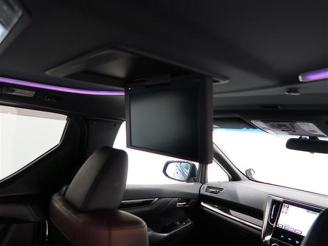S A タイプBL サンルーフ フルセグ メモリーナビ DVD再生 後席モニター バックカメラ ETC ドラレコ 両側電動スライド LEDヘッドランプ 乗車定員7人 3列シート ワンオーナー(12枚目)