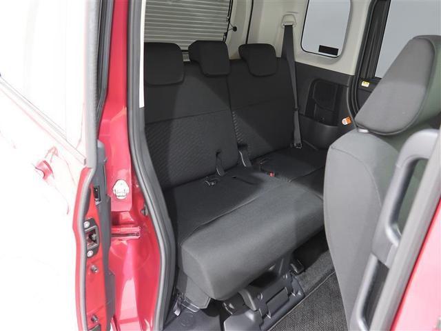 X S 4WD ワンセグ メモリーナビ バックカメラ 衝突被害軽減システム ETC 電動スライドドア ワンオーナー アイドリングストップ(14枚目)