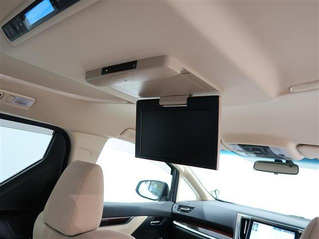 X 4WD フルセグ メモリーナビ DVD再生 後席モニター バックカメラ ETC 両側電動スライド HIDヘッドライト 乗車定員8人 3列シート ワンオーナー(11枚目)