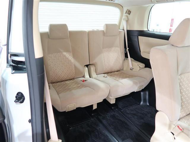 X 4WD フルセグ メモリーナビ DVD再生 後席モニター バックカメラ ETC 両側電動スライド HIDヘッドライト 乗車定員8人 3列シート ワンオーナー(16枚目)