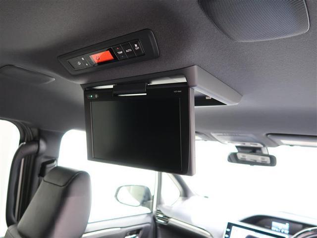 Gi ブラックテーラード フルセグ メモリーナビ DVD再生 後席モニター バックカメラ 衝突被害軽減システム ETC 両側電動スライド LEDヘッドランプ 乗車定員7人 3列シート ワンオーナー アイドリングストップ(11枚目)