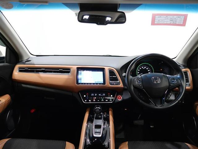 ハイブリッドZ・ホンダセンシング 4WD フルセグ メモリーナビ DVD再生 バックカメラ 衝突被害軽減システム ETC LEDヘッドランプ ワンオーナー(7枚目)