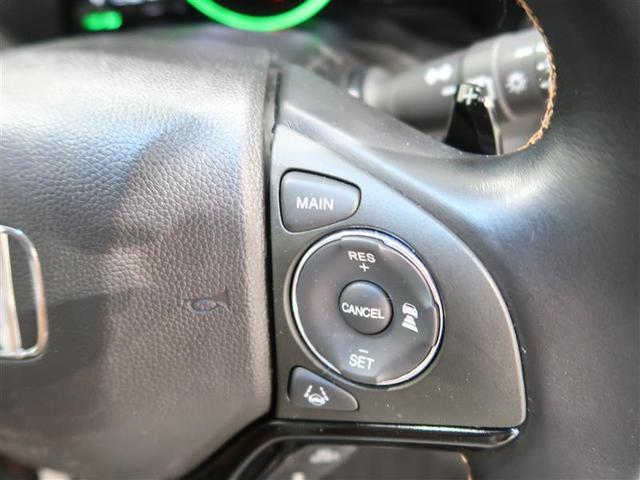 ハイブリッドZ・ホンダセンシング 4WD フルセグ メモリーナビ DVD再生 バックカメラ 衝突被害軽減システム ETC LEDヘッドランプ ワンオーナー(11枚目)