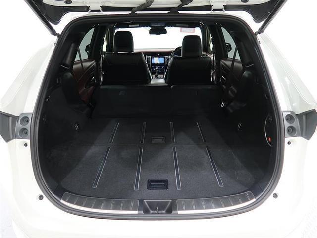プレミアム 4WD フルセグ メモリーナビ DVD再生 バックカメラ 衝突被害軽減システム ETC LEDヘッドランプ ワンオーナー(16枚目)