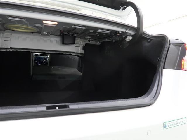 WSレザーパッケージ 革シート フルセグ メモリーナビ DVD再生 バックカメラ 衝突被害軽減システム ETC LEDヘッドランプ ワンオーナー(16枚目)