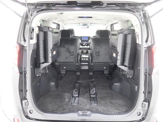 2.5S Cパッケージ フルセグ メモリーナビ DVD再生 後席モニター バックカメラ ETC 両側電動スライド LEDヘッドランプ 乗車定員7人 3列シート ワンオーナー(40枚目)