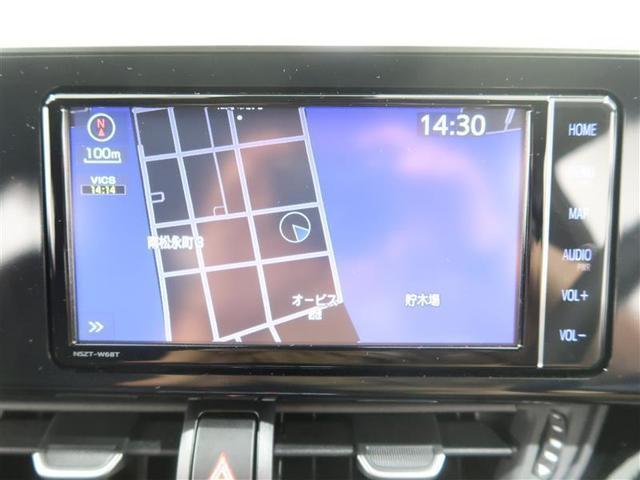 S-T LEDパッケージ フルセグ メモリーナビ DVD再生 バックカメラ 衝突被害軽減システム ETC LEDヘッドランプ ワンオーナー(8枚目)