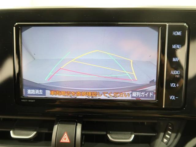 S-T LEDパッケージ フルセグ メモリーナビ DVD再生 バックカメラ 衝突被害軽減システム ETC LEDヘッドランプ ワンオーナー(9枚目)