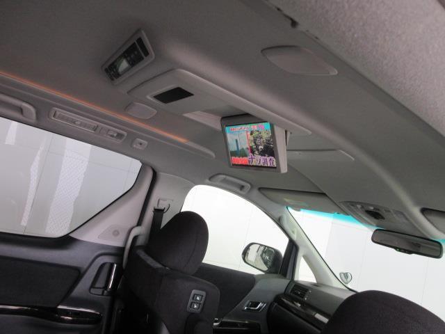 2.4Z Gエディション フルセグTV Bカメ 後席モニター(8枚目)