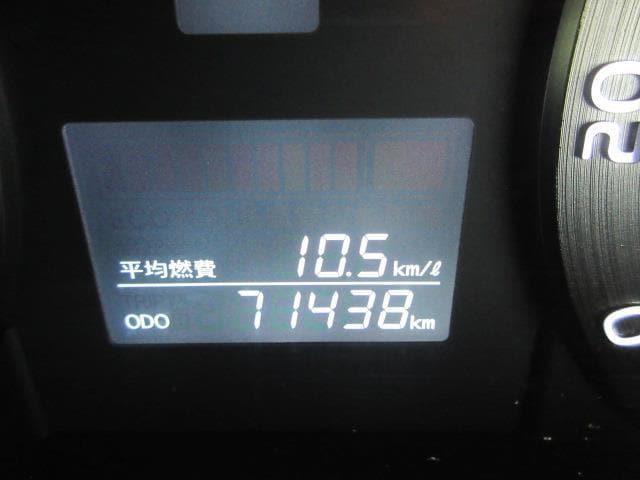 2.4Z Gエディション フルセグTV Bカメ 後席モニター(12枚目)