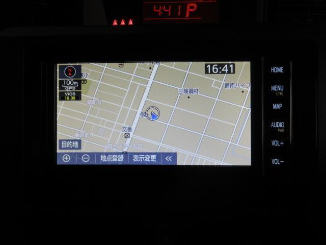 X S フルセグ メモリーナビ DVD再生 バックカメラ 衝突被害軽減システム ETC ドラレコ 電動スライドドア アイドリングストップ(9枚目)