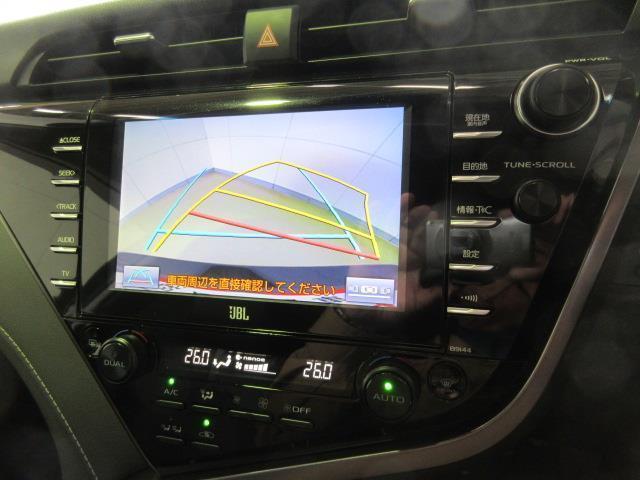 WSレザーパッケージ 革シート サンルーフ フルセグ メモリーナビ DVD再生 バックカメラ 衝突被害軽減システム ETC LEDヘッドランプ ワンオーナー(10枚目)