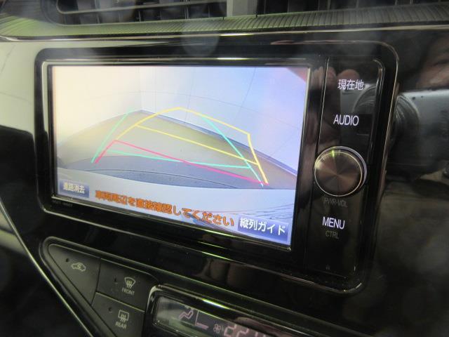 クロスオーバー フルセグ メモリーナビ DVD再生 バックカメラ 衝突被害軽減システム ETC ドラレコ LEDヘッドランプ ワンオーナー(9枚目)