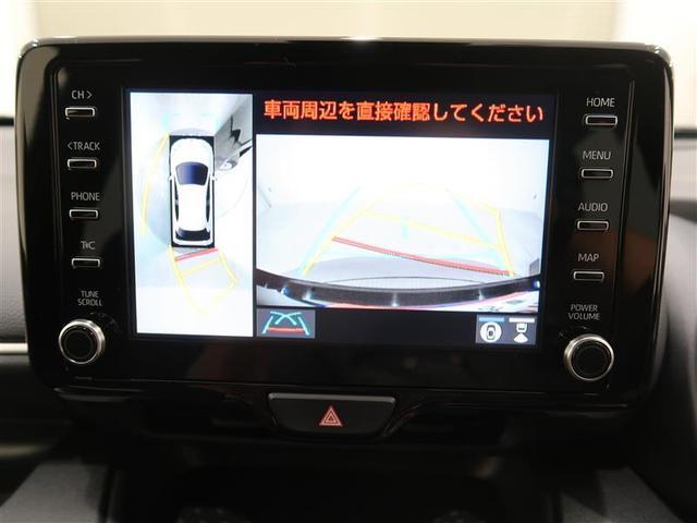 ハイブリッドZ 4WD メモリーナビ バックカメラ 衝突被害軽減システム LEDヘッドランプ(9枚目)